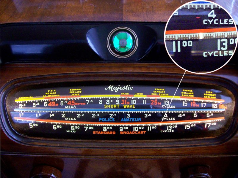 Antique Radio Forums View Topic Let S See Pics Of Your