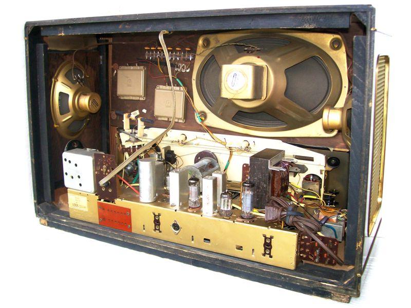Vintage-laitteet 79670ecb95
